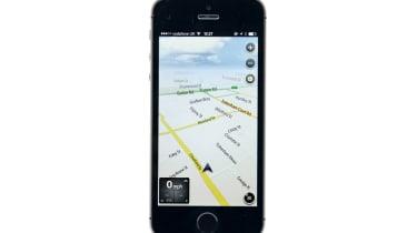 Navfree app