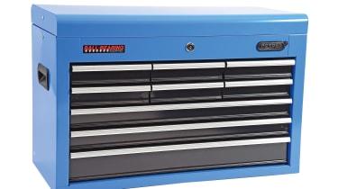 Draper 9-drawer Tool Chest 14910