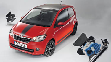 Car of the Year: Skoda Citigo