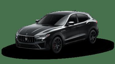 Maserati Levante Sportivo