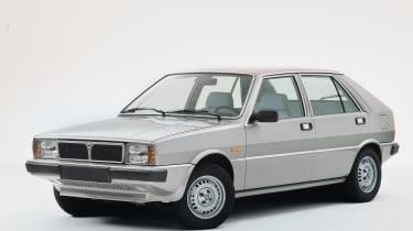 Italian modern classics - Lancia Delta