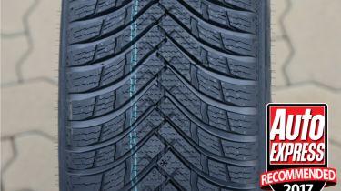Winter tyres 2013 test online - Nokian