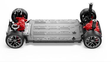 Tesla Model S Plaid - motors