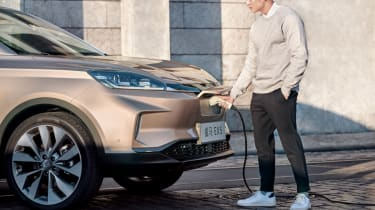 Chinese electric cars: the £47bn quest for supremacy - header