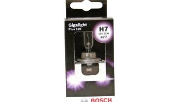 Bosch Gigalight Plus 120