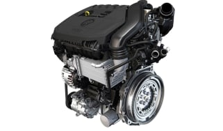 VW TSI petrol