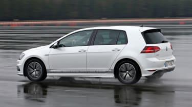 Volkswagen Golf MHEVplus - rear