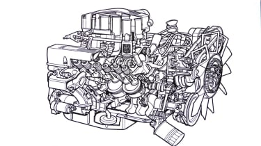Best ever Land Rover Defender engines - 13