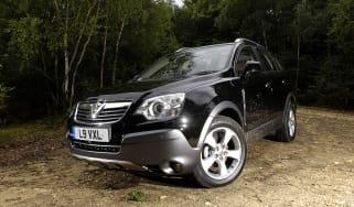 Vauxhall Antara CDTi SE Auto