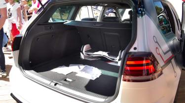 VW Golf GTE Estate Impulse side Worthersee