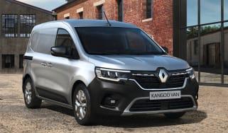 Renault Kangoo ZE Concept - show pic