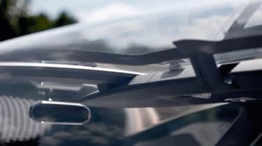 Renault Symbioz - detail
