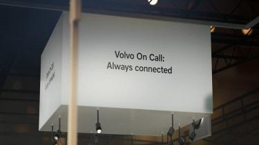 Volvo at LA 2018