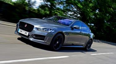 Best cars under £15,000  - Jaguar XE