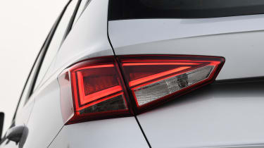 Arona - rear light