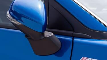 Ford Puma - wing mirror