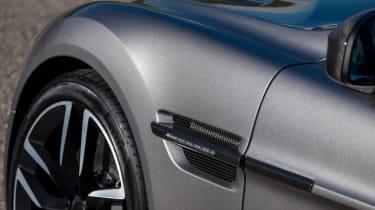Aston Martin Vanquish 2014 vent