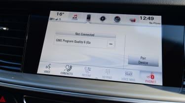 Vauxhall Insignia Grand Sport 2017 1.5 Turbo nav