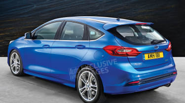 2018 Ford Focus - rear (watermarked)