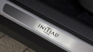 Renault Koleos Initiale Paris - sill
