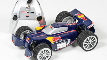 Carrera Red Bull
