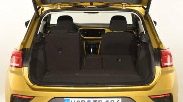 Volkswagen T-ROC - studio boot