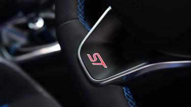 Ford Fiesta ST Edition - wheel