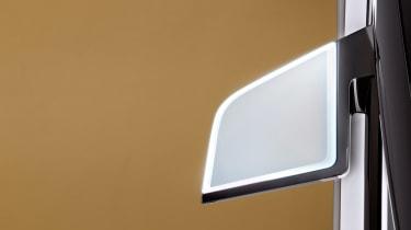 Volvo 40.1 Concept (Volvo XC40) - wing mirror