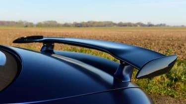 Mercedes-AMG GT R Roadster - spoiler