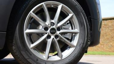 MINI Countryman S E plug-in hybrid - wheel