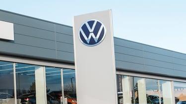 Volkswagen - best car dealers 2021