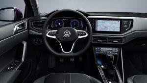 Volkswagen Polo Style - dash