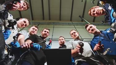 Apprentices - header