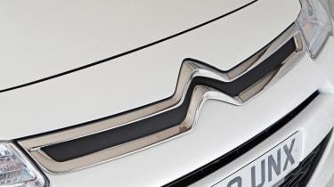 Used Citroen C3 - grille