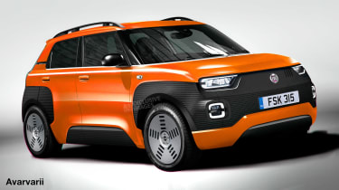 Fiat - best new cars 2022 and beyond