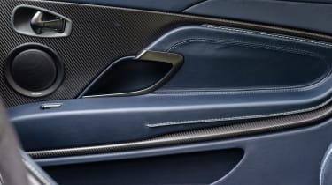 Aston Martin DB11 AMR - door