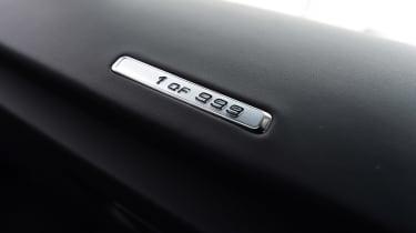 Audi R8 RWS - 1 of 999