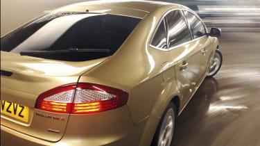 Ford Mondeo Titanium X Durashift Auto