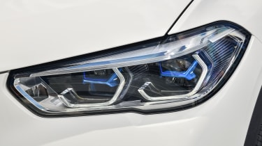 BMW X5 - Headlight