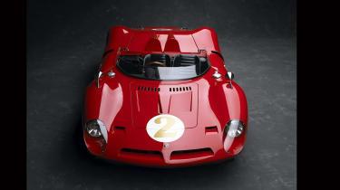 Bizzarrini-P538-Spyder-1967