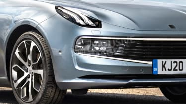 Lynk & Co 05 - front detail (watermarked)