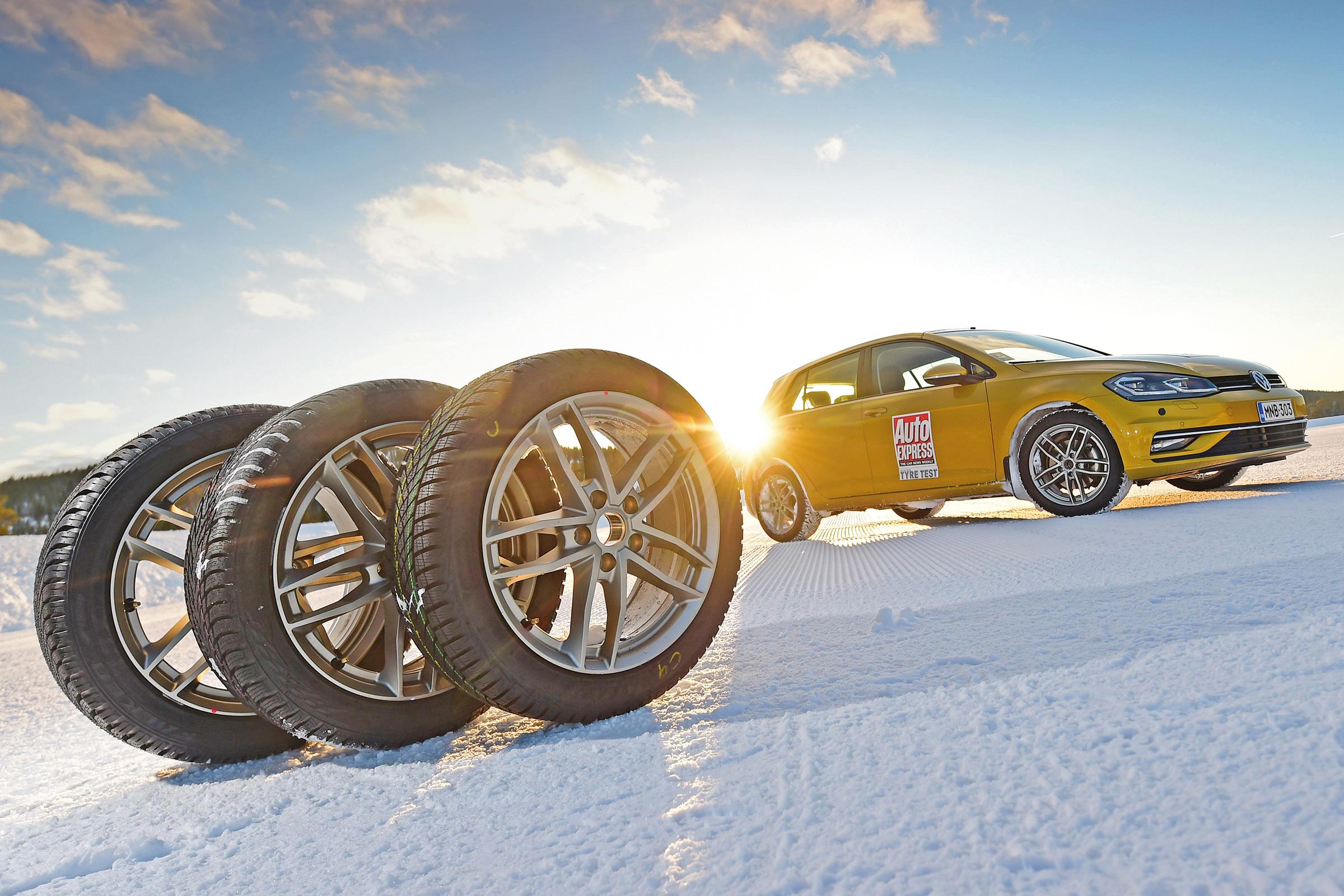 Refreshed Kumho winter tyre range ready