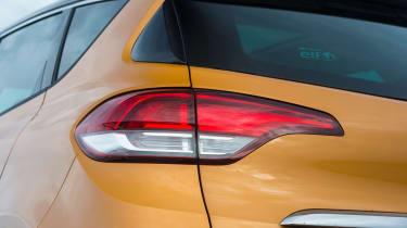 Renault Scenic - rear light