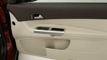 Used Volvo C30 - door