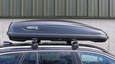 Hapro Traxer 6.6 HP25908