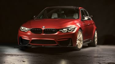 BMW M3 30th Anniversary US
