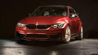 BMW M3 30th Anniversary US