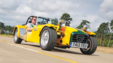 Caterham/Lotus Seven