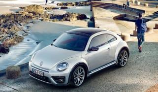 New Volkswagen Beetle R Line 1