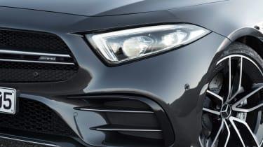 Mercedes-AMG CLS 53 - front detail